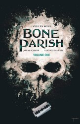 BONE PARISH TP VOL 01
