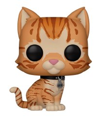 POP MARVEL CAPTAIN MARVEL GOOSE THE CAT REGULAR VINYL FIG