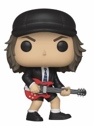 POP ROCKS AC/DC ANGUS YOUNG VINYL FIGURE