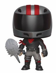 POP GAMES FORTNITE S2 BURN OUT VINYL FIG