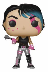 POP GAMES FORTNITE S2 SPARKLE SPECIALIST VINYL FIG