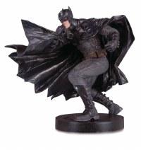 DC DESIGNER SER BLACK LABEL BATMAN BY BERMEJO STATUE