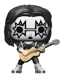 POP ROCKS KISS SPACEMAN VINYL FIG