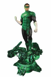DC HEROES GREEN LANTERN 16IN LIMITED EDITION MAQUETTE