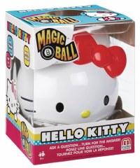 MAGIC 8-BALL HELLO KITTY