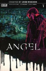 ANGEL #1 CVR A MAIN PANOSIAN