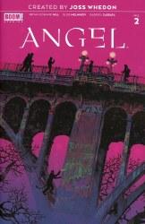 ANGEL #2 CVR A MAIN