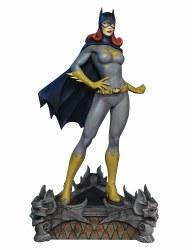 DC HEROES SUPER POWERS BATGIRL MAQUETTE