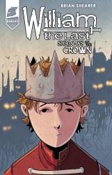 WILLIAM LAST SHADOWS OF CROWN #2