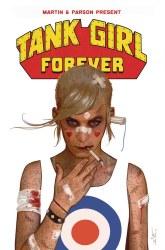 TANK GIRL #6 CVR B FROG