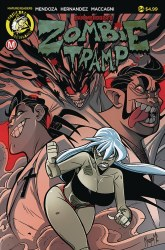 ZOMBIE TRAMP ONGOING #64 CVR A MACCAGNI (MR)