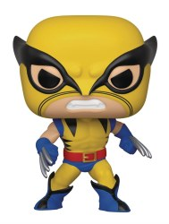 POP MARVEL 80TH WOLVERINE FIRST APPEARANCE VIN FIGURE