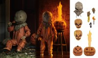 TRICK R TREAT SAM ULTIMATE 7IN ACTION FIGURE