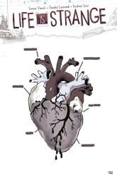 LIFE IS STRANGE #9 CVR C TSHIRT (MR)