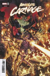 ABSOLUTE CARNAGE #4 (OF 5) CULT OF CARNAGE VAR AC