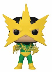 POP SPECIALTY SERIES MARVEL 80TH ELECTRO VIN FIG