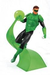 DC COMICS GALLERY GREEN LANTERN PVC STATUE