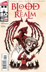ALTERNA GIANTS BLOOD REALM VOL 01 (MR)