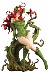 DC COMICS POISON IVY RETURNS BISHOUJO STATUE   (C: 1-1-2