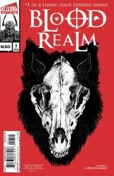 BLOOD REALM VOL 3 #1 (MR)