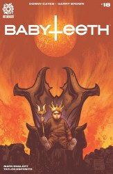 BABYTEETH #18 (MR)