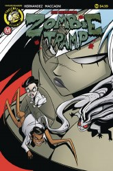 ZOMBIE TRAMP ONGOING #68 CVR A MACCAGNI (MR)