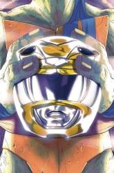 POWER RANGERS TEENAGE MUTANT NINJA TURTLES #2 CVR B MONTES (