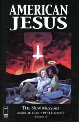 AMERICAN JESUS NEW MESSIAH #2 CVR B SCALERA (MR)