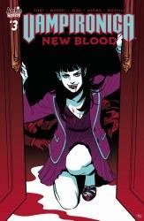 VAMPIRONICA NEW BLOOD #3 (OF 4) CVR A MOK