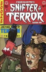 EDGAR ALLAN POES SNIFTER OF TERROR SEASON 2 #5 (OF 6) (MR)