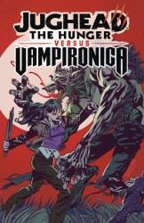 JUGHEAD HUNGER VS VAMPIRONICA TP (MR)