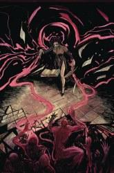 BUFFY VAMPIRE SLAYER ANGEL HELLMOUTH #5 CVR B CONNECTING DEL