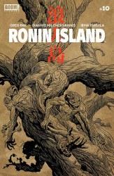 RONIN ISLAND #10 CVR B PREORDER YOUNG VAR