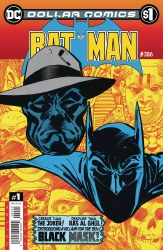 DOLLAR COMICS BATMAN #386