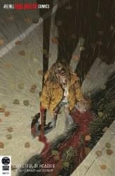 BASKETFUL OF HEADS #6 (OF 7) LUCIO PARRILLO VAR ED (MR)