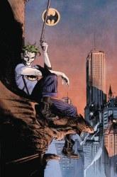 BATMAN CURSE OF THE WHITE KNIGHT #8 (OF 8) SEAN MURPHY VAR E