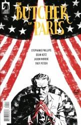 BUTCHER OF PARIS #4 (OF 5) (MR)
