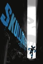 SKULLDIGGER & SKELETON BOY #4 (OF 6) CVR A ZONJIC