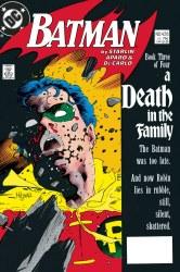 DOLLAR COMICS BATMAN #428