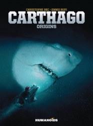 CARTHAGO TP ORIGINS