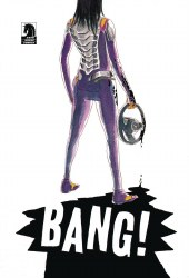 BANG #3 (OF 5) CVR B KINDT