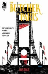 BUTCHER OF PARIS #5 (OF 5) (MR)