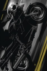 SKULLDIGGER & SKELETON BOY #5 (OF 6) CVR A ZONJIC