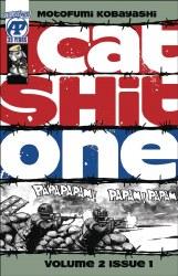 CAT SHIT VOL 02 #1