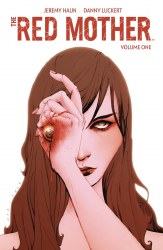 RED MOTHER DISCOVER NOW ED TP VOL 01