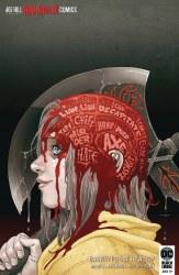 BASKETFUL OF HEADS #7 (OF 7) GABRIEL RODRIGUEZ VAR ED (MR)
