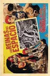 RED SONJA VAMPIRELLA BETTY VERONICA #11 CVR B HACK