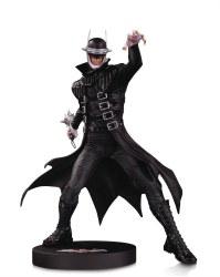 DC DESIGNER SER BATMAN WHO LAUGHS BY GREG CAPULLO STATUE