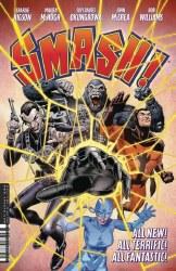 SMASH COMICS SPECIAL 2020 #1