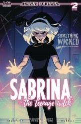 SABRINA SOMETHING WICKED #2 (OF 5) CVR B BOO